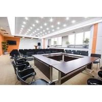 Corporate Work Space Furniture Designing Services
