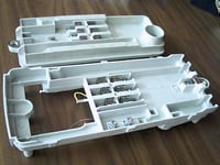 Terminal Board Moulded In Poly Amide