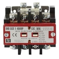 Top Quality BCH Contactor