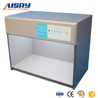 Colorful Assessment Cabinet Color Inspection Light Source Box