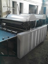 Industrial Flexo Printing Machine