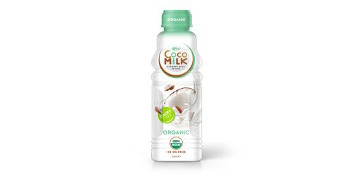 Organic Coco Milk 500ml