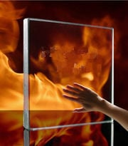 Best Quality Fire Resistant Glass