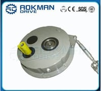 Shaft Mounted Gearbox For Belt Conveyor-(ATA Series)
