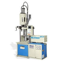Toggle Vertical Injection Moulding Machine