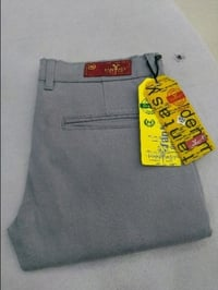 High Grade Mens Chinos Jeans