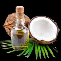 Extract Virgin Coconut Oil