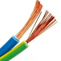 Electrical Copper Alloy Wires