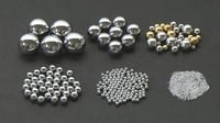 Industrial Stainless Steel Balls