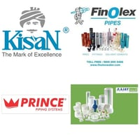 Plumbing Pipes And Fittings