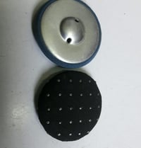 High Quality Fabric Mold Buttons