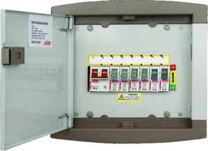 Low Price Distribution Board