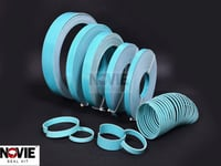 Polyester Guide Strip, Spiral, Guide Bands