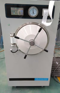 Pulse Autoclave Sterilizer (SQ-S)