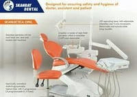Adjustable Dental Chairs