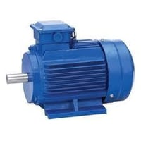 High Efficiency Electric Motor