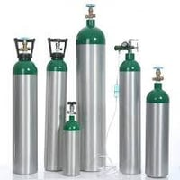 Reliable Medical Cylinders