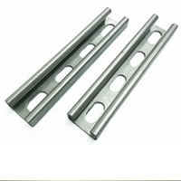 Tough Quality Slotted Channel