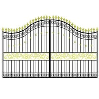 Best Price SS Grill Gate