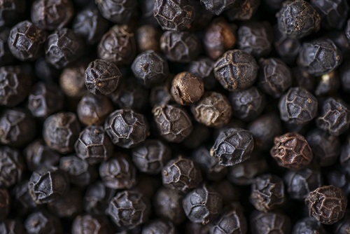 Top Quality Black Pepper And White Pepper