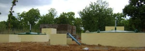 Bio Gas Plant Projects