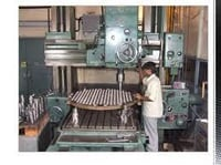 Automatic Jig Boring Machine
