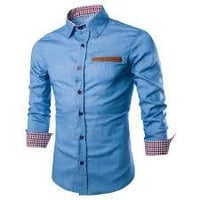 Excellent Finish Casual Shirts