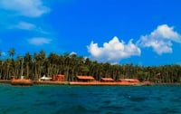 4 Days 3 Nights Andaman Tour Package Service