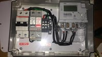 ACDB And DCDB AC And DC Distribution Board