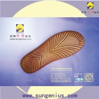 Inmould Coating For PU Shoe Soles