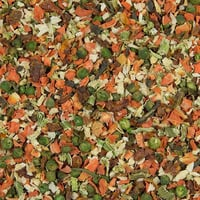 Organic Mixed Dehydrated Vegetables/Garlic/Onion/Ginger