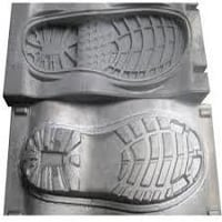 Quality-Tested Footwear Moulds