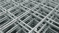 Welded Jali for Poultry Cage