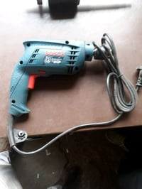 Electric Power Drill Machine