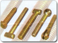 Durable Scaffold Clamp Bolts