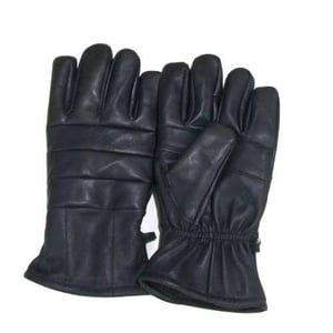 Leather Gents Hand Gloves
