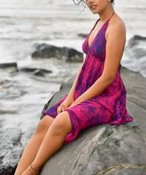 Trendy And Fashionable Beach Dress