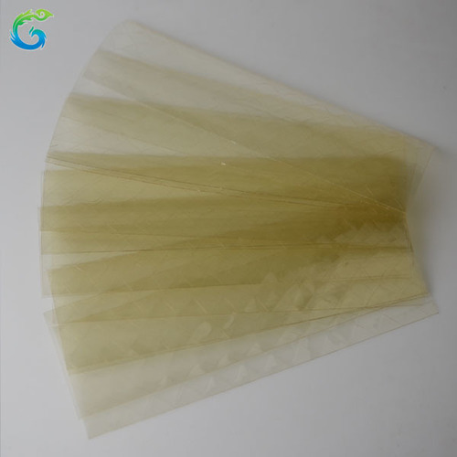 Hide Gelatin Leaf Sheet