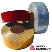 Avery Dennison V-6700B Series Conspicuity Tape