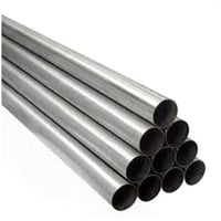 Round Shape Steel Pipes