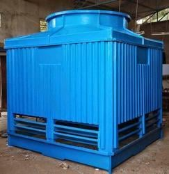 Square Shape Type Cooling Tower