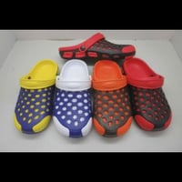 Imported Men's EVA Clogs