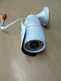 High Quality Bullet Camera