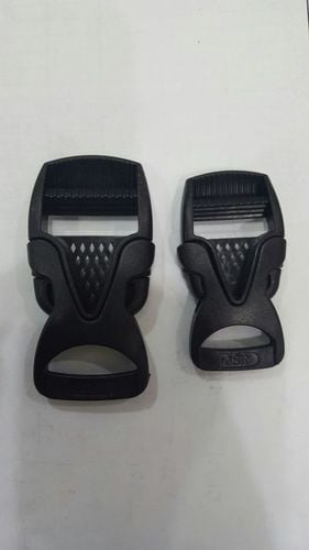 PVC Plastic Buckle for Bags