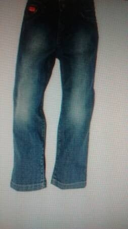 Branded Gents Jeans