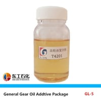 Lubricant Additives T4202 Gear Oil Additive Package