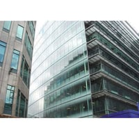 Best And Great Structural Glass Glazing