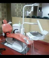 Best Quality Dental Chairs