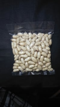 Premium Roasted Blanched Peanuts