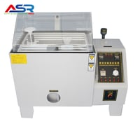 Salt Spray Corrosion Test Chamber Machine